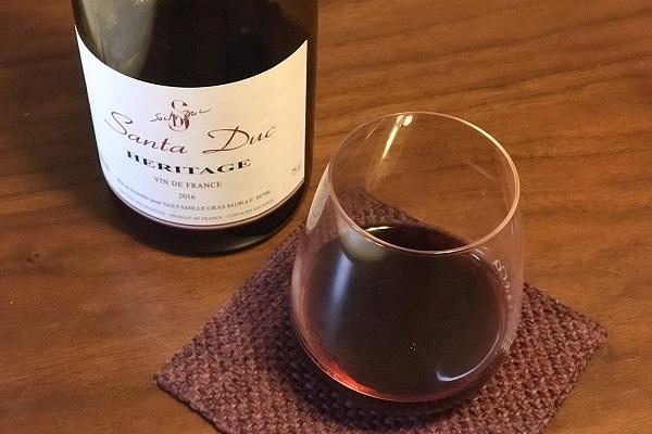海外ドラマ〜ワインの飲み方〜